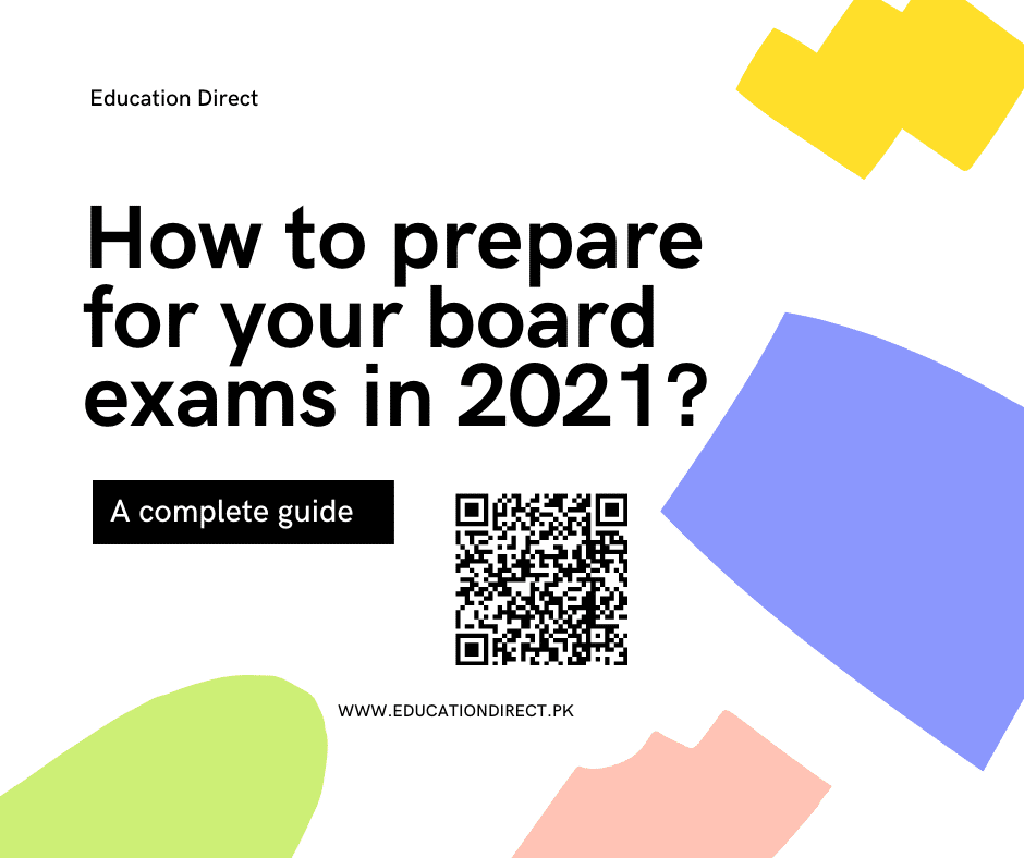 How to prepare for your board exams in 2021
